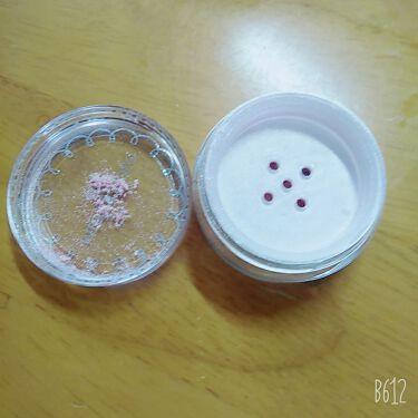 MP ふんわりハイライトパウダー/Mio Piccolo/ハイライトを使ったクチコミ(2枚目)