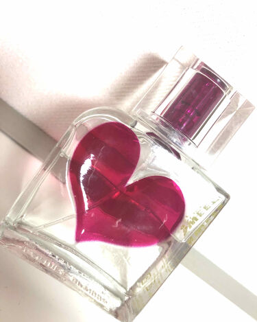 ラブリー スウィート シックスティーン オードパルファム/ジャンヌ・アルテス/香水(レディース)を使ったクチコミ(1枚目)