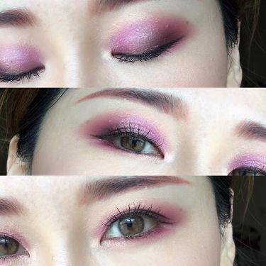Birthday 2018 Pallet/Kylie Cosmetics/パウダーアイシャドウを使ったクチコミ(1枚目)