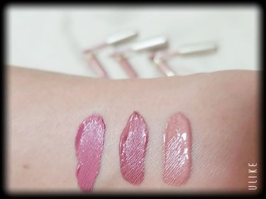 Stay All Day Liquid Lipstick/stila/口紅を使ったクチコミ(3枚目)