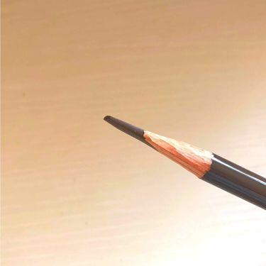 パウダー&ペンシル アイブロウ EX/excel/アイブロウペンシルを使ったクチコミ(2枚目)
