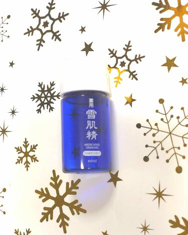 薬用 雪肌精 エンリッチ/雪肌精/化粧水を使ったクチコミ(1枚目)