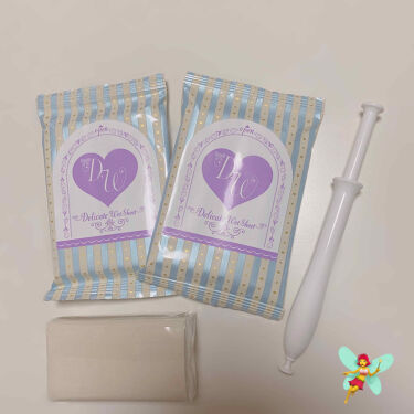 ソフィ デリケートウェットシート フレッシュフローラルの香り/ソフィ/デオドラント・制汗剤を使ったクチコミ(3枚目)