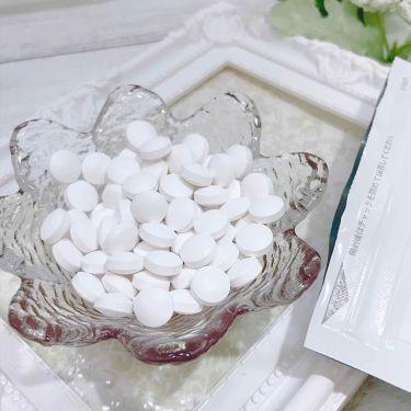 WHITE SEED(ホワイトシード)/フロムココロ/健康サプリメントを使ったクチコミ(3枚目)
