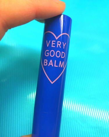 WEGO VERY GOOD BALM/ベビーピンク/リップケア・リップクリームを使ったクチコミ(2枚目)