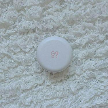 G9SKIN 牛乳クリーム/ベリサム/スキンケアキットを使ったクチコミ(2枚目)