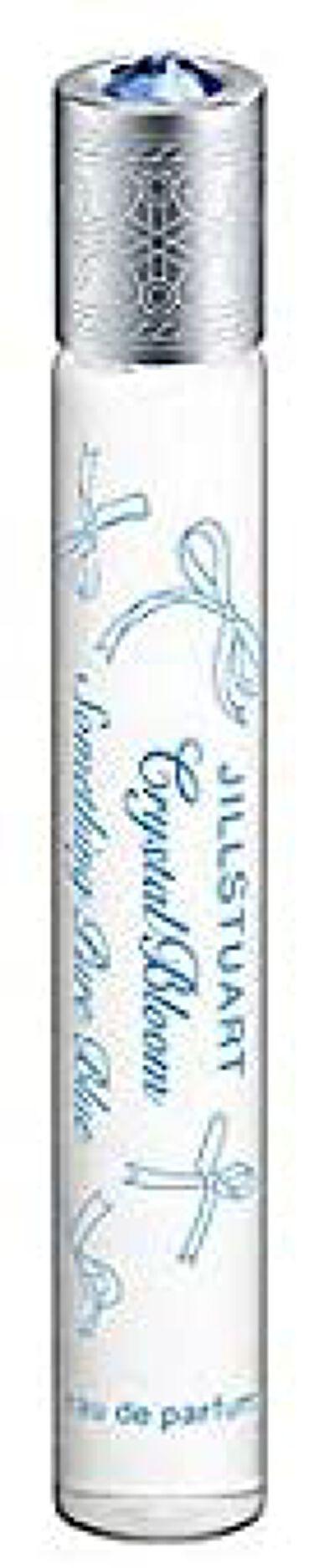 クリスタルブルーム サムシングピュアブルー オードパルファン ローラーボール 10ml