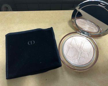 ディオールスキン ヌード エアー パウダー コンパクト/Dior/プレストパウダーを使ったクチコミ(1枚目)
