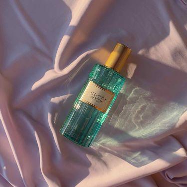 メモワール デュヌ オドゥール オードパルファム/GUCCI/香水(レディース)を使ったクチコミ(1枚目)