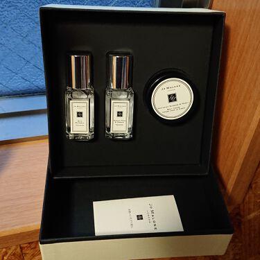 イングリッシュ ペアー&フリージア コロン/Jo MALONE LONDON/香水(レディース)を使ったクチコミ(2枚目)