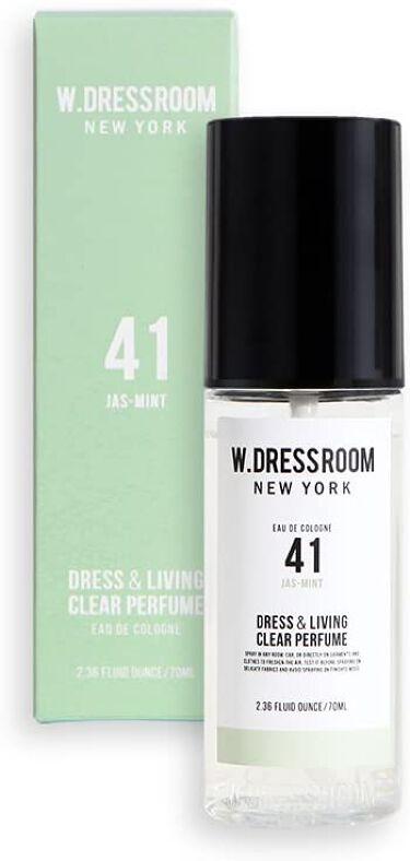 ドレス&リビング クリーン パフューム No.41 ジャスミン