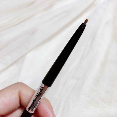 アイブロウペンシルN/KATE/アイブロウペンシルを使ったクチコミ(2枚目)