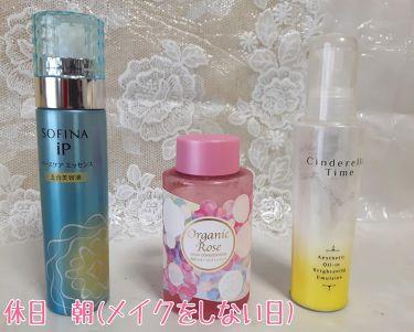 明色スキンコンディショナー/明色化粧品/ブースター・導入液を使ったクチコミ(3枚目)