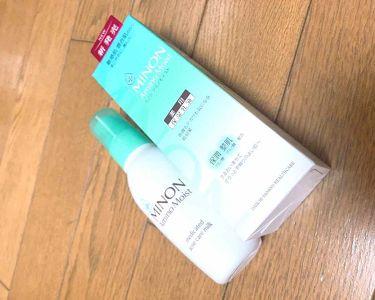 薬用アクネケアローション/ミノン/化粧水を使ったクチコミ(3枚目)