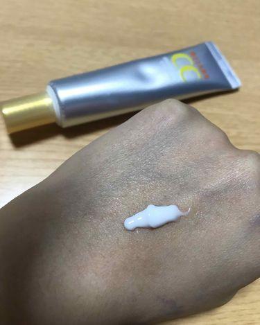 メラノcc/ロート製薬/化粧水を使ったクチコミ(3枚目)