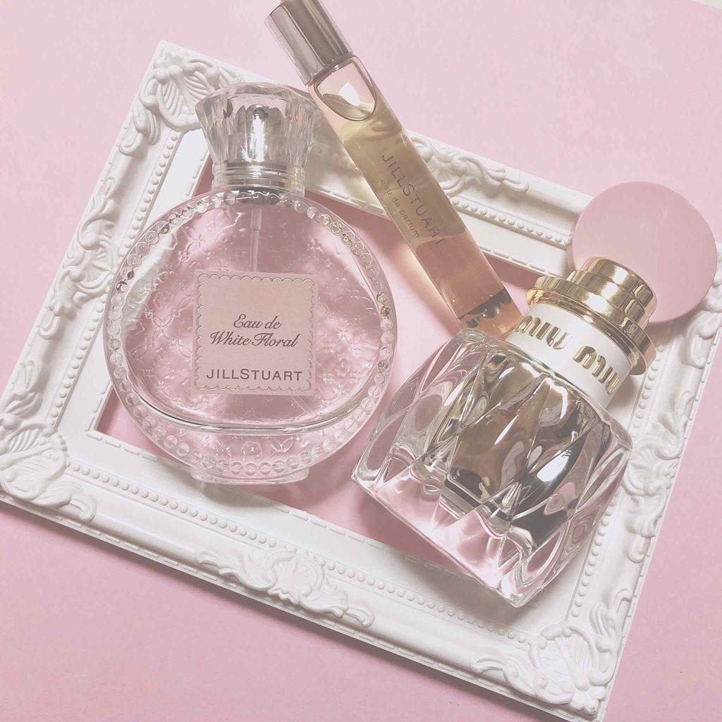 甘美なバニラの香りで毎日にときめきを!バニラ香水おすすめ10選【レディース・メンズ】のサムネイル