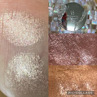 シャドーカスタマイズ/MAJOLICA MAJORCA/パウダーアイシャドウを使ったクチコミ(2枚目)