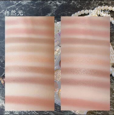 PERSONAL ALL DAY USE PALETTE/purplish/パウダーアイシャドウを使ったクチコミ(4枚目)