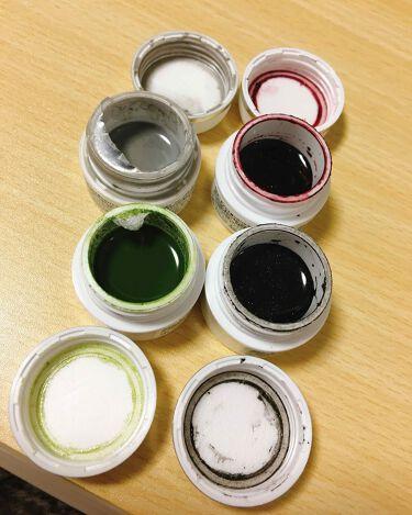 ネイル工房シロパケカラージェル/ネイル工房/ネイル用品を使ったクチコミ(2枚目)