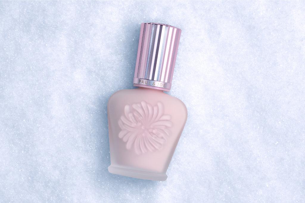 ポールアンドジョーの大人気プライマープレゼント!【冬の雪肌提案】透明感&輝くツヤ肌を目指す方へ♪(1枚目)