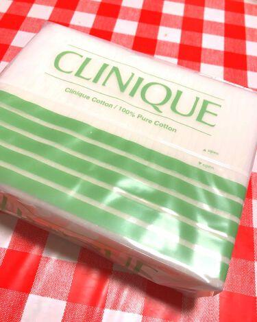 クラリファイング ローション 2/CLINIQUE/ブースター・導入液を使ったクチコミ(3枚目)