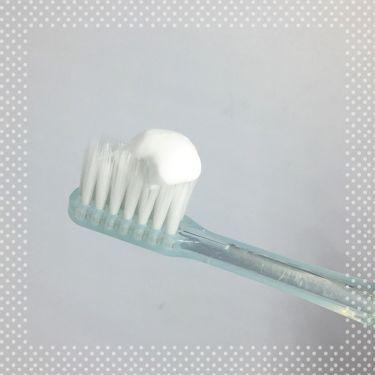せっけんハミガキ/arau.(アラウ)/歯磨き粉を使ったクチコミ(2枚目)