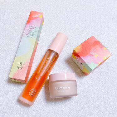 Skinable Essence/komame/美容液を使ったクチコミ(9枚目)