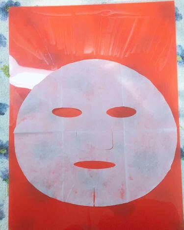 プリンセスヴェール リッチモイスト マスク/クリアターン/シートマスク・パックを使ったクチコミ(3枚目)