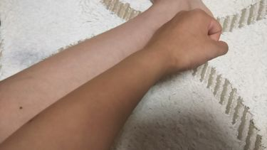 ナチュリエ ハトムギ化粧水(ナチュリエ スキンコンディショナー h)/ナチュリエ/化粧水を使ったクチコミ(3枚目)