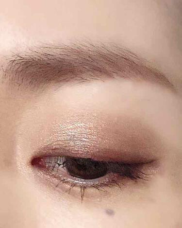 Snap shadows mix & match eyeshadow palette/FENTY BEAUTY BY RIHANNA/パウダーアイシャドウを使ったクチコミ(4枚目)