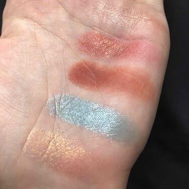 Eyeshadow Palette 5/Natasha Denona/パウダーアイシャドウを使ったクチコミ(1枚目)