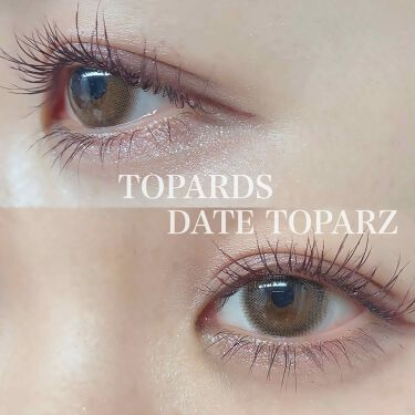 TOPARDS/TOPARDS/カラーコンタクトレンズ by 楚乃