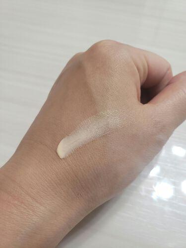 UVイデア XL ティント/LA ROCHE-POSAY/化粧下地を使ったクチコミ(3枚目)