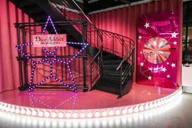 ディオール アディクト ステラー グロス/Dior/リップグロスを使ったクチコミ(4枚目)