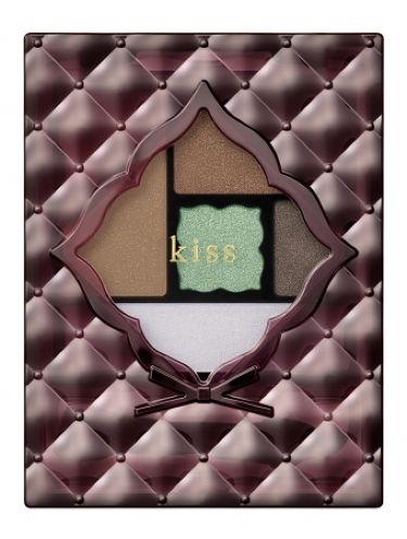 アクセントアイズ 06 Mint Chocolate