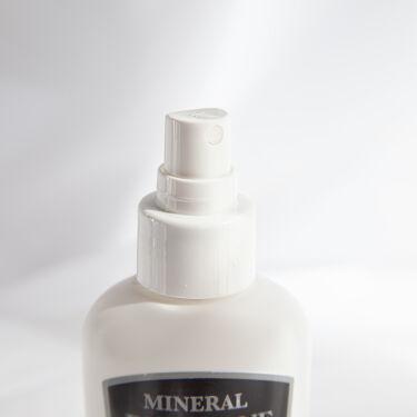 ミョウバンクリスタルスプレー/ミネラルデオストーン/デオドラント・制汗剤を使ったクチコミ(2枚目)