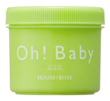 2021/9/4発売 HOUSE OF ROSE ボディスムーザー GA