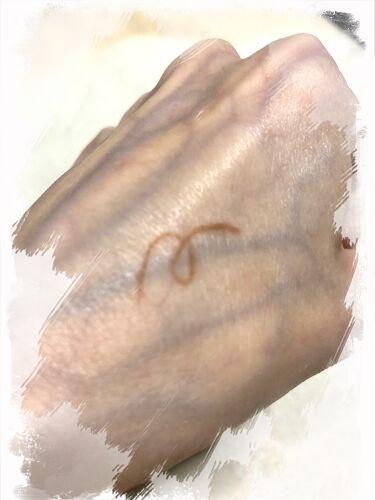 ブロウラッシュEX ウォーターストロング Wアイブロウ (ジェルペンシル&パウダー)/ブロウラッシュ/パウダーアイブロウを使ったクチコミ(4枚目)