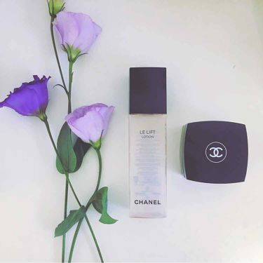 LE L ローション/CHANEL/化粧水を使ったクチコミ(1枚目)