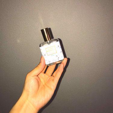 オハナ・マハロ オーデコロン <レイア マカラプア>/OHANA MAHAALO/香水(レディース)を使ったクチコミ(1枚目)