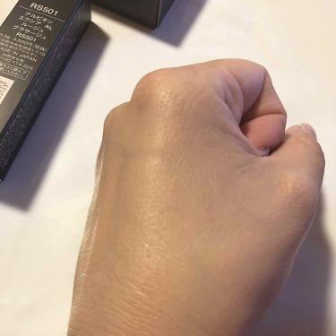 エクシア AL ルージュ グラサージュ/ALBION/口紅を使ったクチコミ(3枚目)