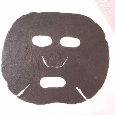 圧縮フェイスパック/MINISO/シートマスク・パックを使ったクチコミ(3枚目)