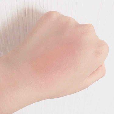 キス クラウド ブロッテッド リップ カラー/REVLON(レブロン)/口紅を使ったクチコミ(3枚目)