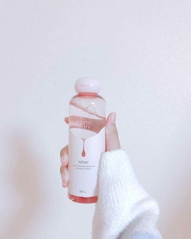 潤い化粧水/ももぷり/化粧水 by あいり