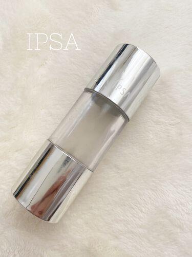 クリエイティブ オイル (シアーゴールド)/IPSA/化粧下地を使ったクチコミ(1枚目)