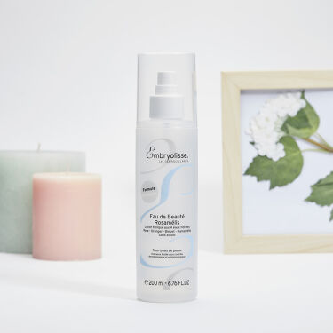アンブリオリス ロザメリスローション/アンブリオリス/化粧水を使ったクチコミ(2枚目)