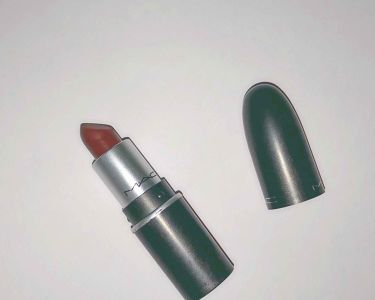 MINI MAC LIPSTICK/M・A・C/口紅を使ったクチコミ(1枚目)