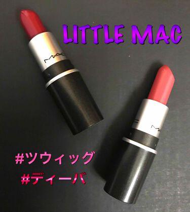 リップスティック/M・A・C/口紅 by みるきい。