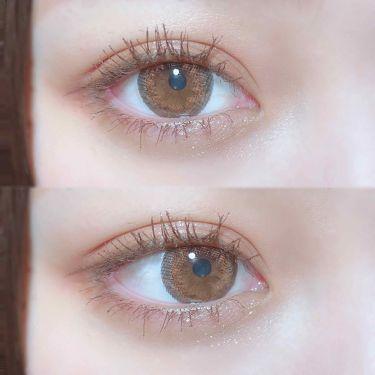 Asian series(1day)/eyetoeye/カラーコンタクトレンズを使ったクチコミ(1枚目)
