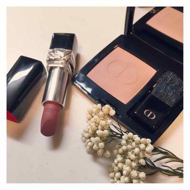 ルージュ ディオール/Dior/口紅 by mau. ( ๑•﹃•๑ )